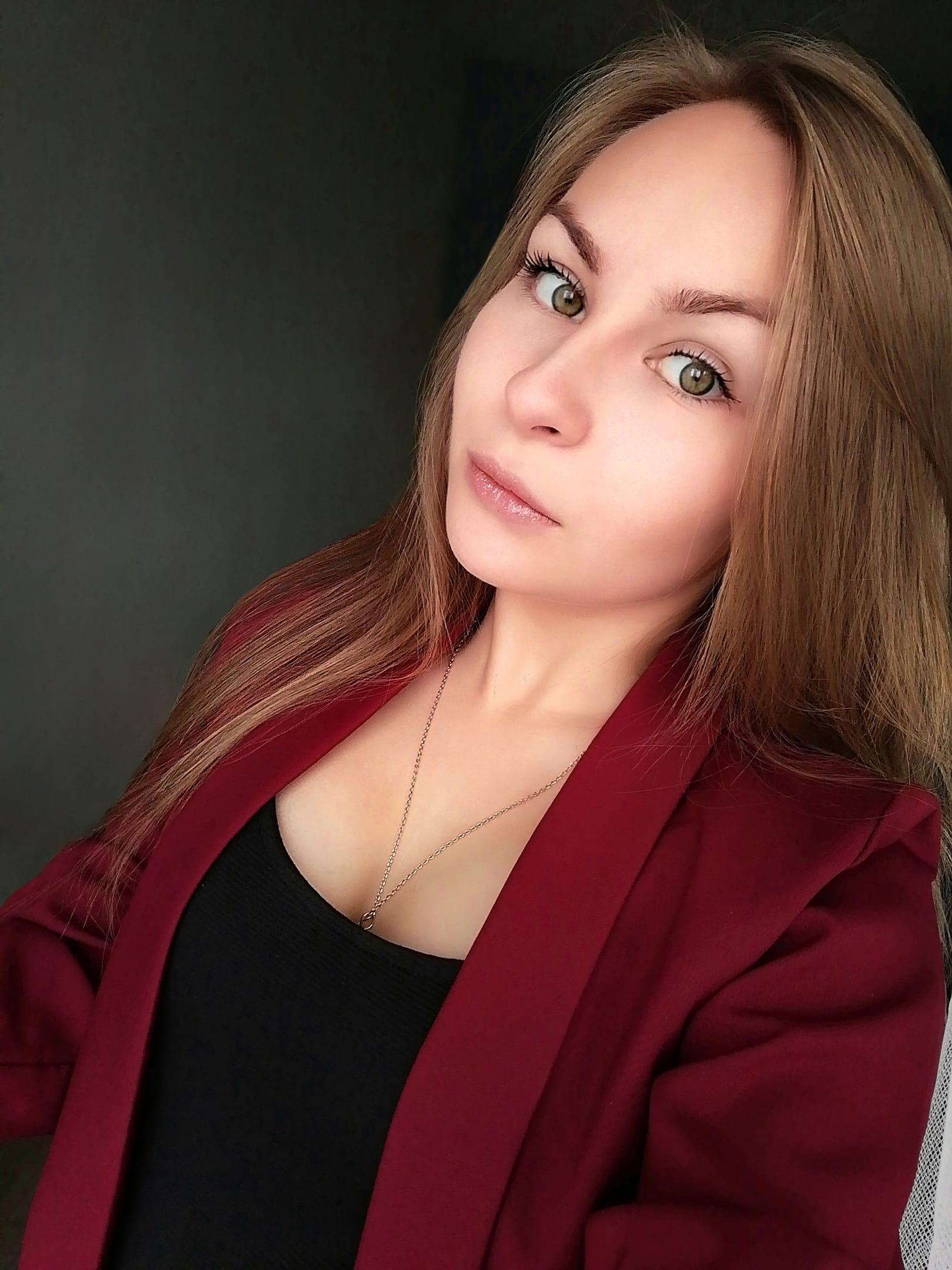 Дарья Ардамина