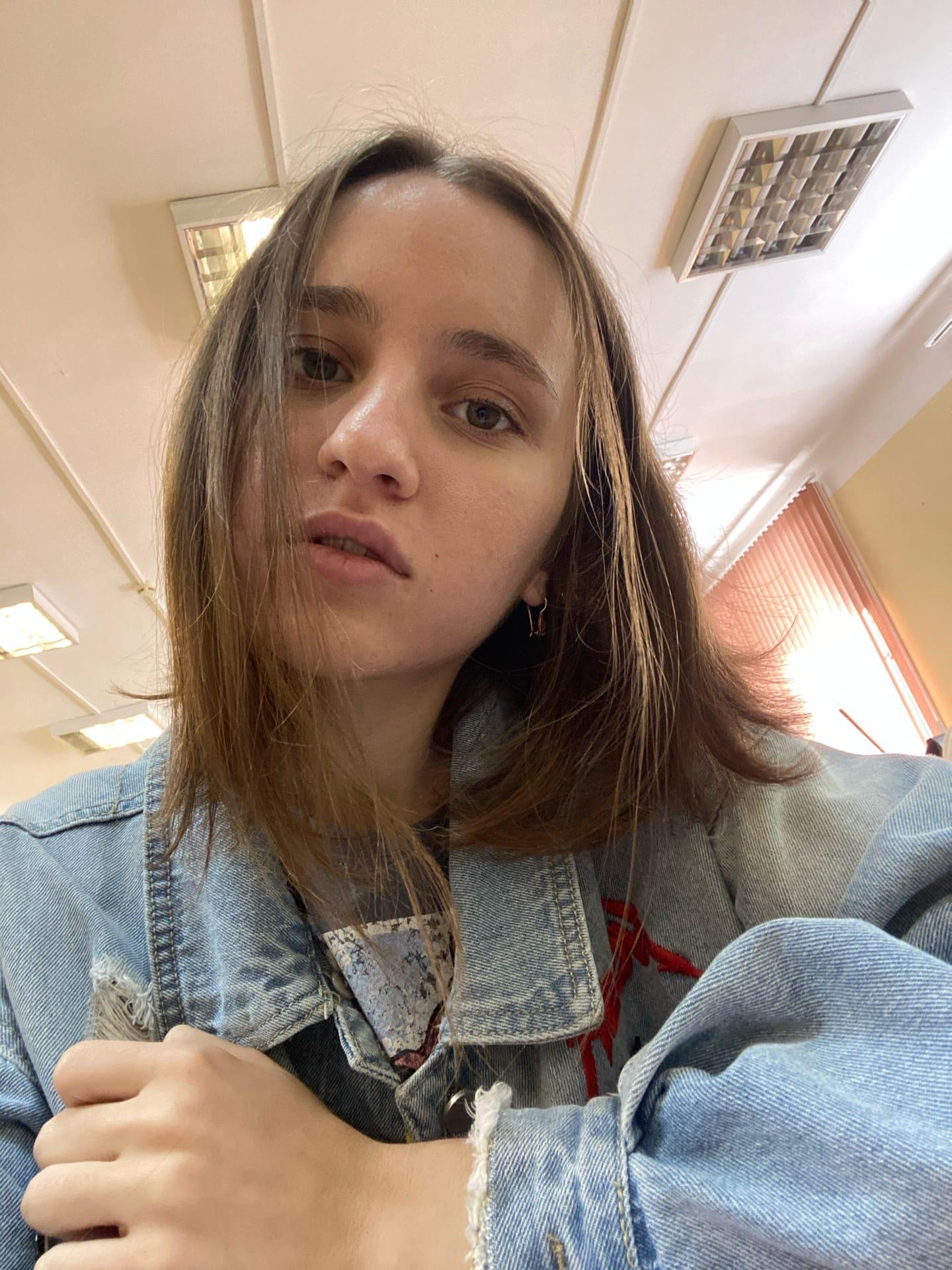 Елизавета Бокова