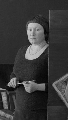 Портрет о портретах