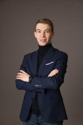новый председатель ППОС ИГУ